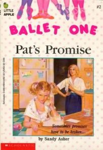 BALLET ONE COVER